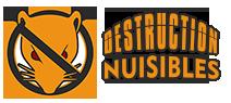 Destruction de Nuisibles Logo
